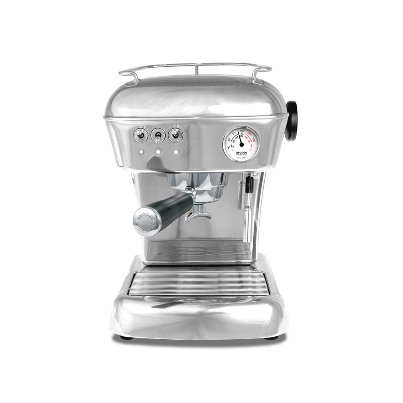 Ascaso - Espressomachine - Dream - Aluminium