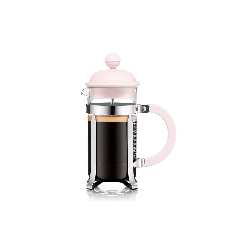 Bodum - Cafetière - Wit - 3 Cups