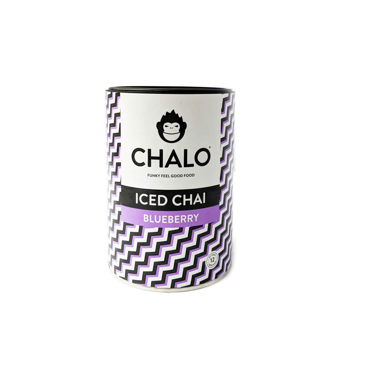 Chalo - Blueberry Iced Chai - 300 g