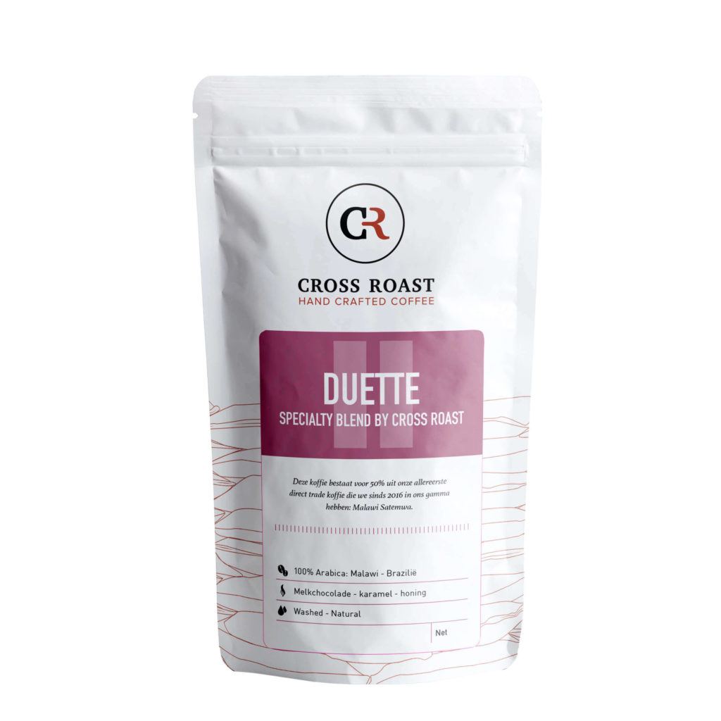Duette Coffee Blend
