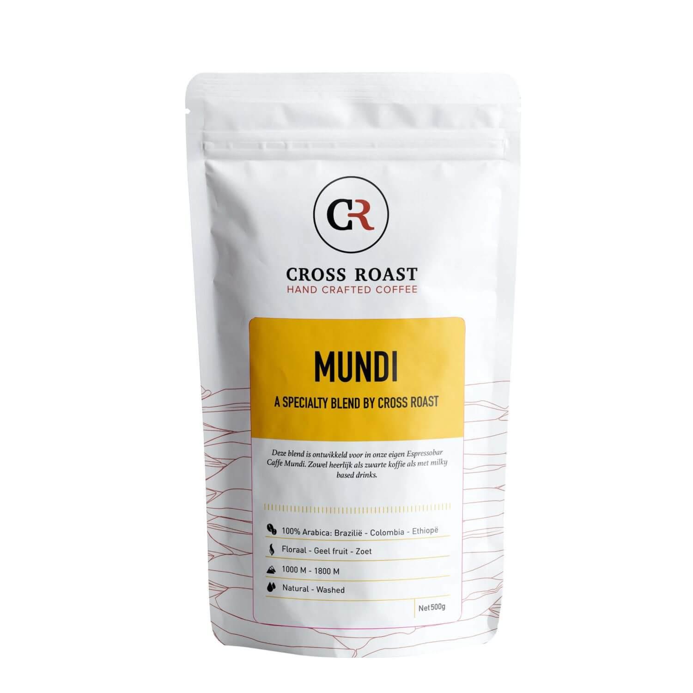 Mundi blend - 500 gram
