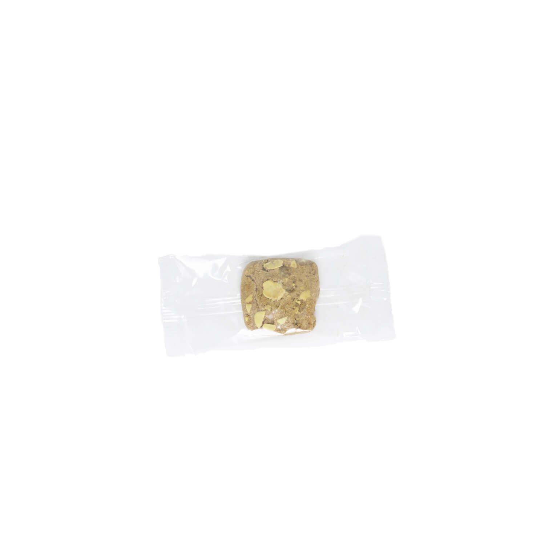 Koekjes - Pavé d'amande - 148 st - individueel verpakt