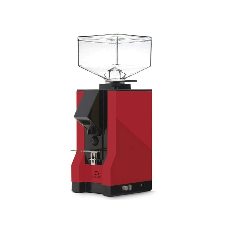 Eureka - Koffiemaler - Mignon Silenzio - Rood