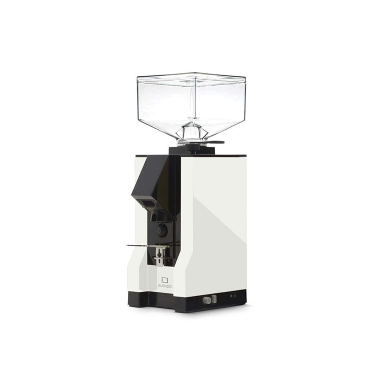Eureka - Koffiemaler - Mignon Silenzio - Wit