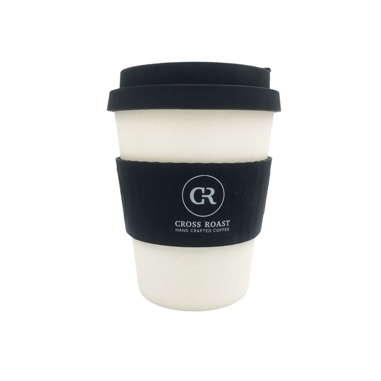 Cross Roast - Ecoffee cup - 350ml