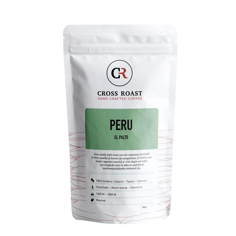 Peru - El Palto