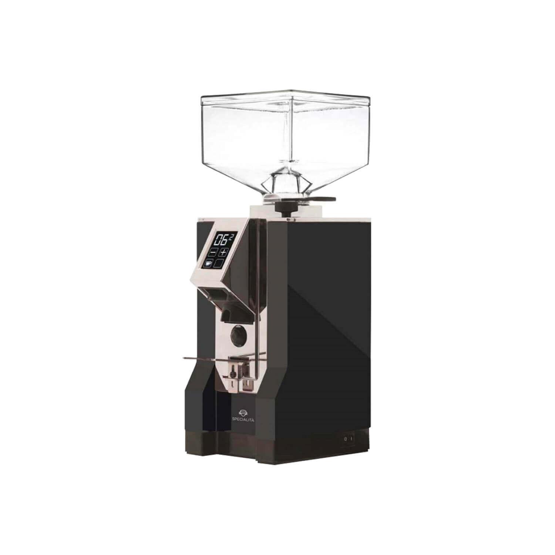 Eureka - Koffiemaler - Mignon Specialita - 16CR Zwart