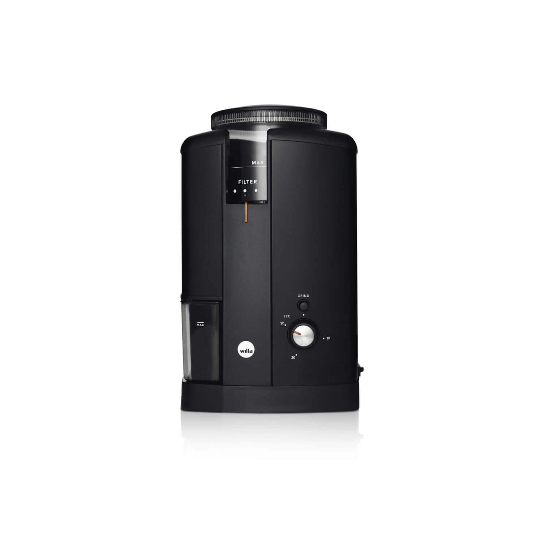 Wilfa - Koffiemaler - Svart CGWS-130B