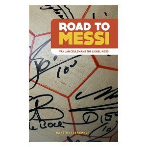 Road To Messi