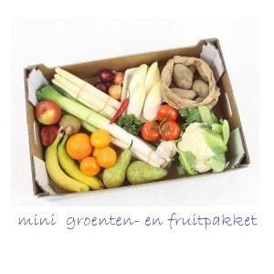 Mini pakket