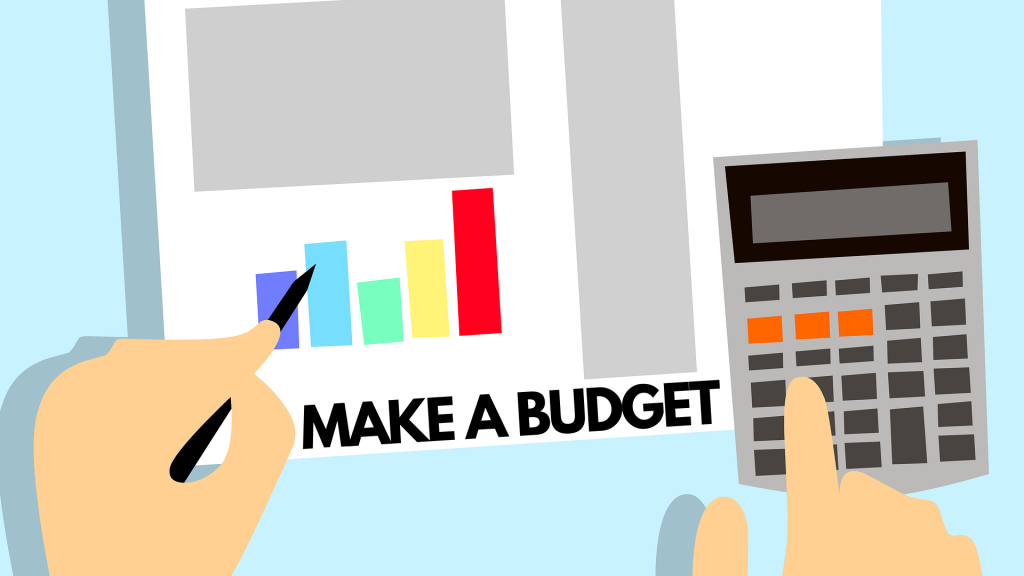 Super Simple Budget