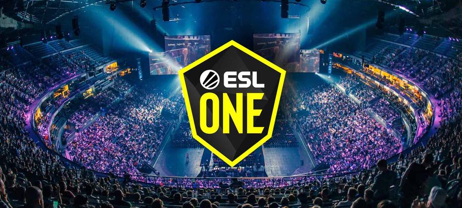 ESL One Cologne Quarterfinals