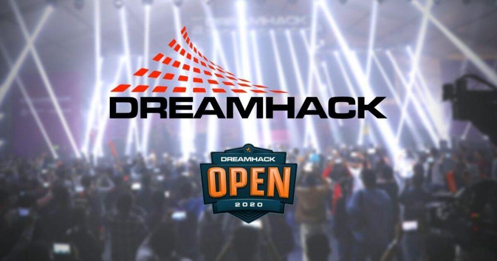 Dreamhack Open Fall 2020 My Best CSGO Picks