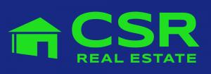 CRS Real Estate - logotyp screen - blueBG - 1000x350