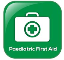 Paediatric First Aid logo