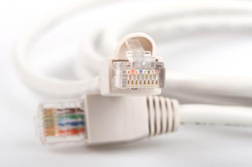 Bekabeld netwerk aanleggen CTHB