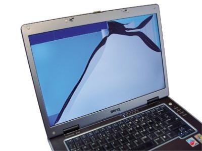 kapot laptop scherm repareren CTHB