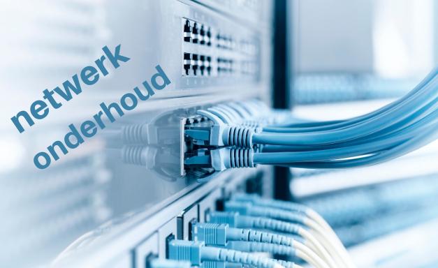 netwerk onderhoud CTHB