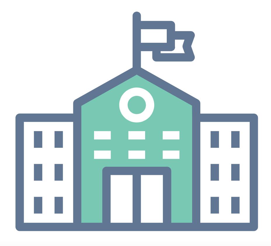 Gobierno, WDB, distritos escolares.