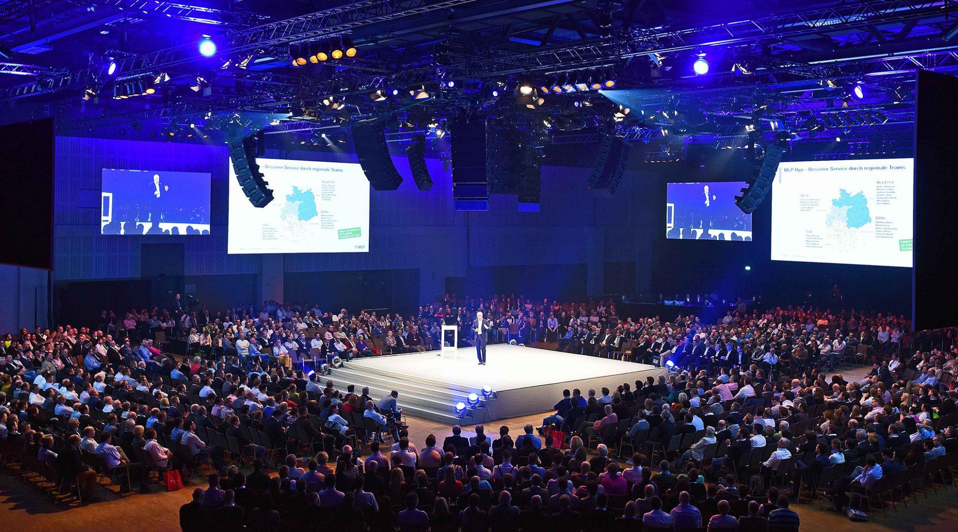 Congress CTS Events International