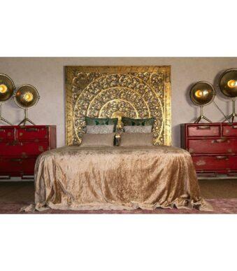 cabecero-panel-decorativo-madera-tallada-dorada-160x5x160-oriental