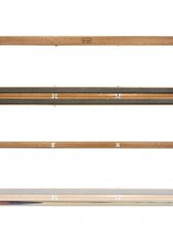 Single Cue Case – 1 piece