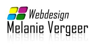 Melanie Vergeer Webdesign