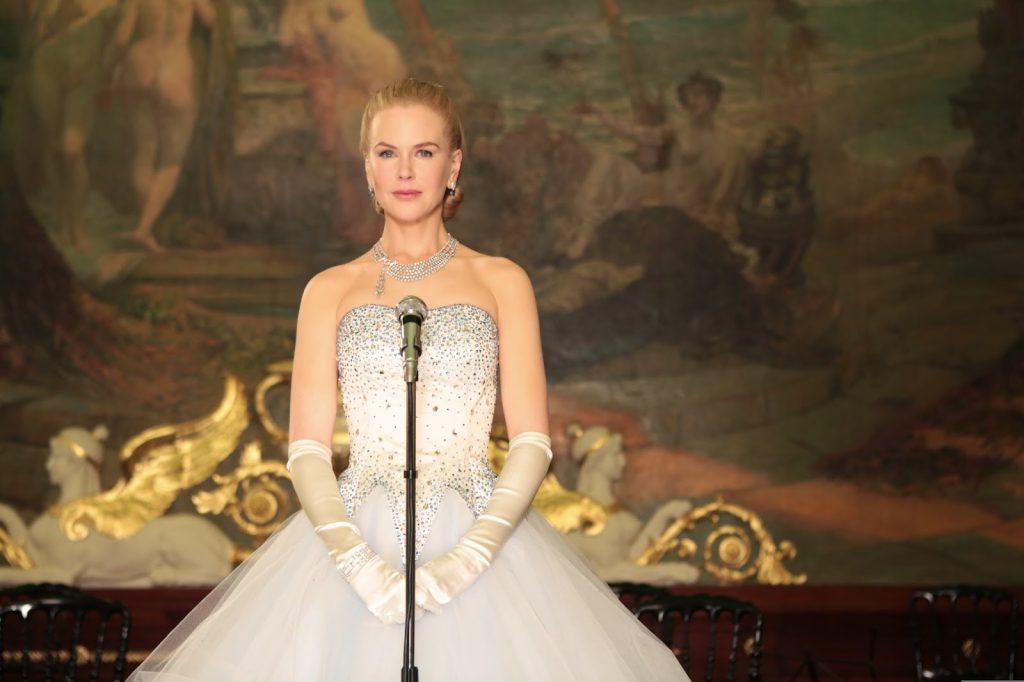 Review: Grace of Monaco