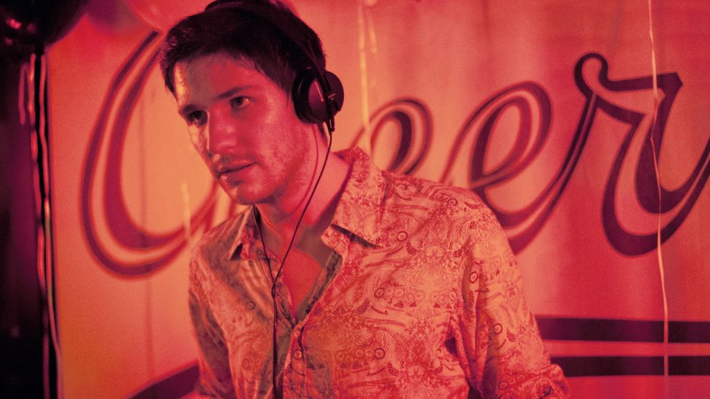 Sundance 2015 Review: Eden