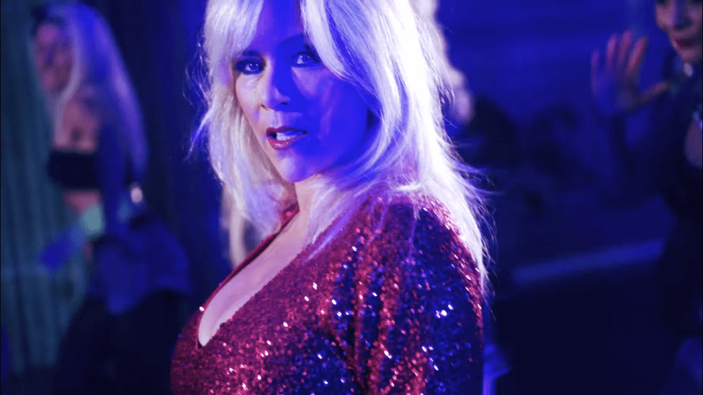 Music: An Icon Returns! Samantha Fox is Back with 'Hot Boy'