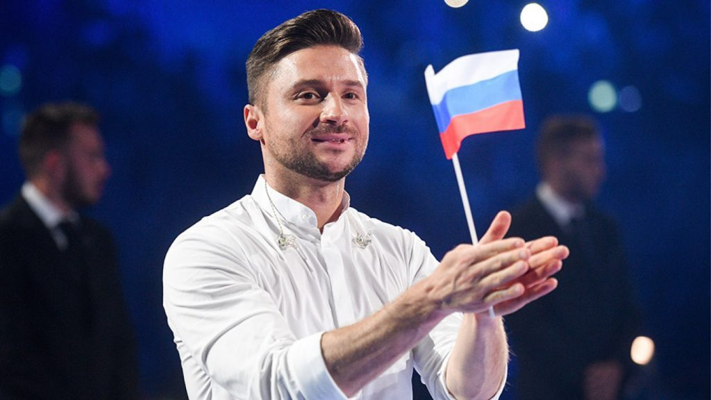 Shameless Idol Worship: Sergey Lazarev Continues To Deliver
