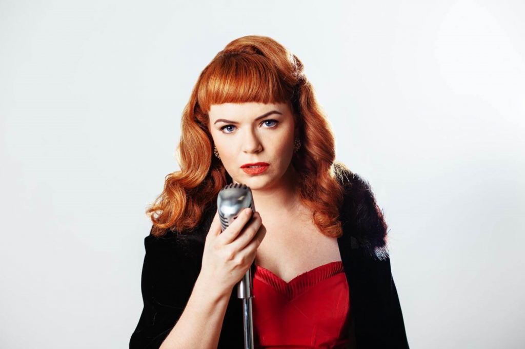 EdFringe 2019 Review: From Judy to Bette: The Stars of Old Hollywood