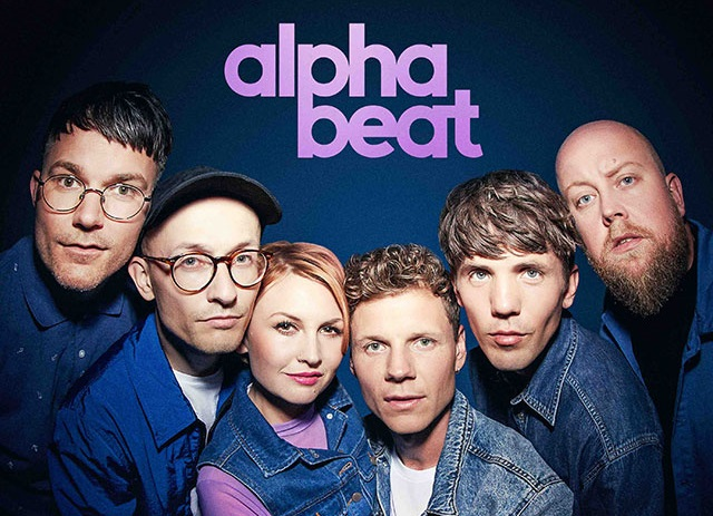 Music: Alphabeat Announce New Album 'Don't Know What's Cool Anymore'