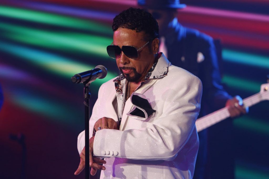 Music: Morris Day Wants A 'Lil Mo Funk' with Snoop Dogg