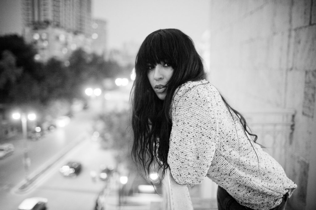 Music: Loreen Debuts New Track 'Walk With Me'