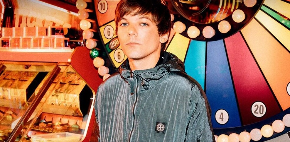 Music: Louis Tomlinson Announces Debut Album 'Walls', New Track 'We Made It'