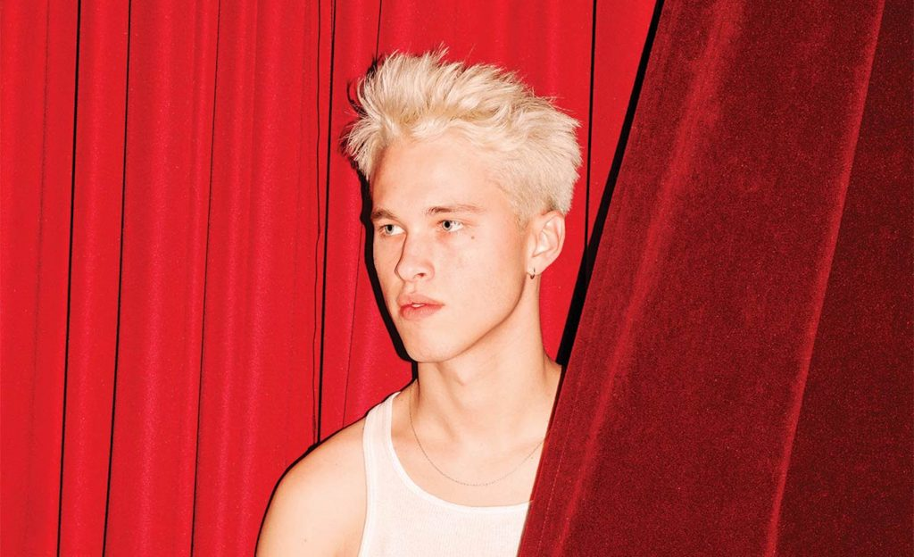 Music: Ryan Beatty Releases 'Patchwork'