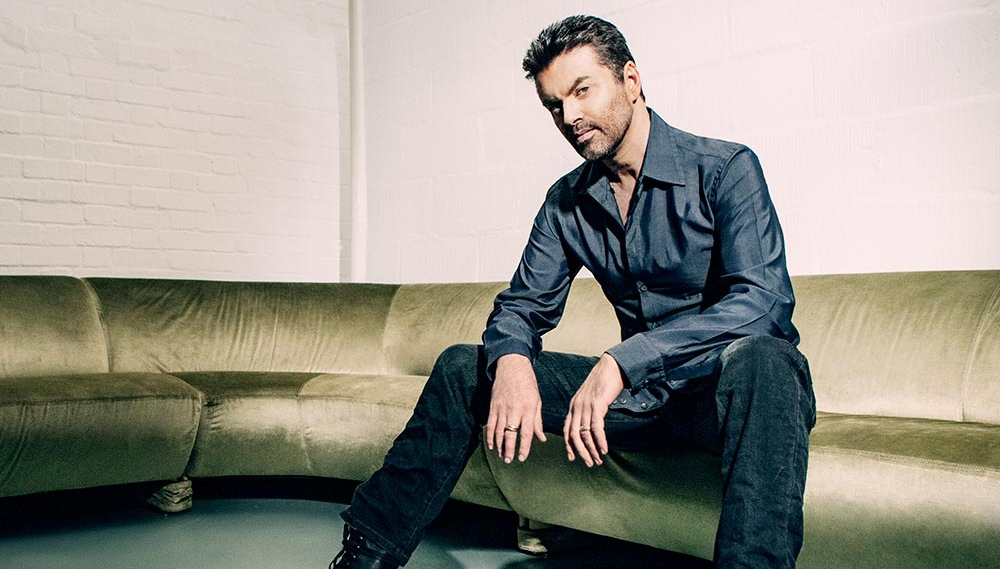 Music: Posthumous George Michael Track 'This Is How (We Want You To Get High)'