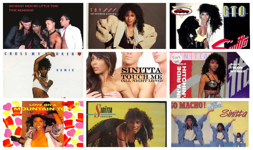 Music: Revisiting the Bops of Sinitta