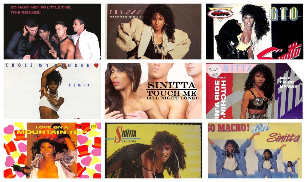 Music: Revisiting the Bops of Sinitta