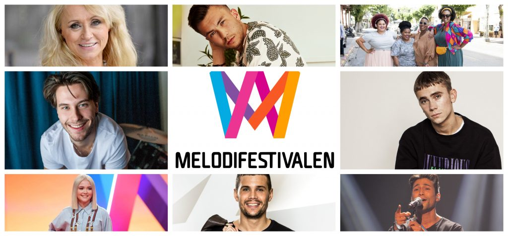 Melodifestivalen 2020: Meet the Acts