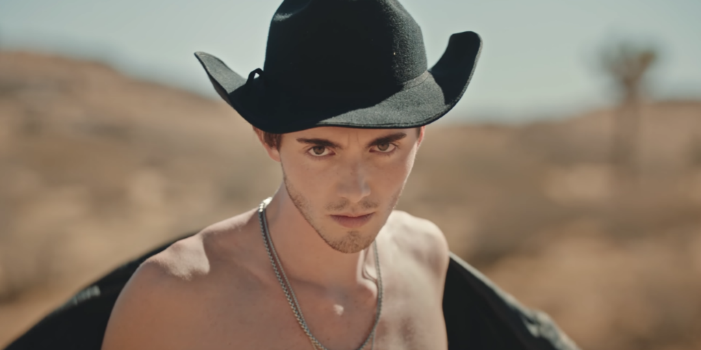 Music: Greyson Chance Returns in  'Boots'