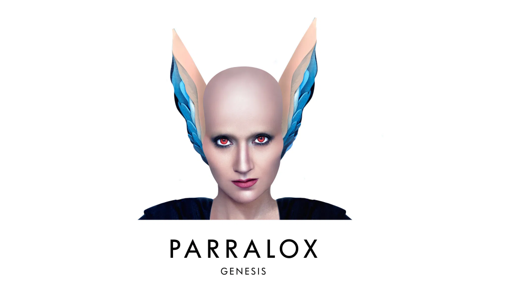 Music: Synth Stars Parralox Unleash New Album 'Genesis'