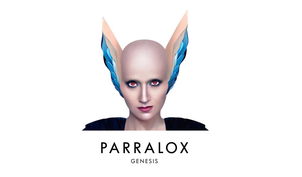 Music: Synth Stars Parralox Unleash New Album 'Genesis'