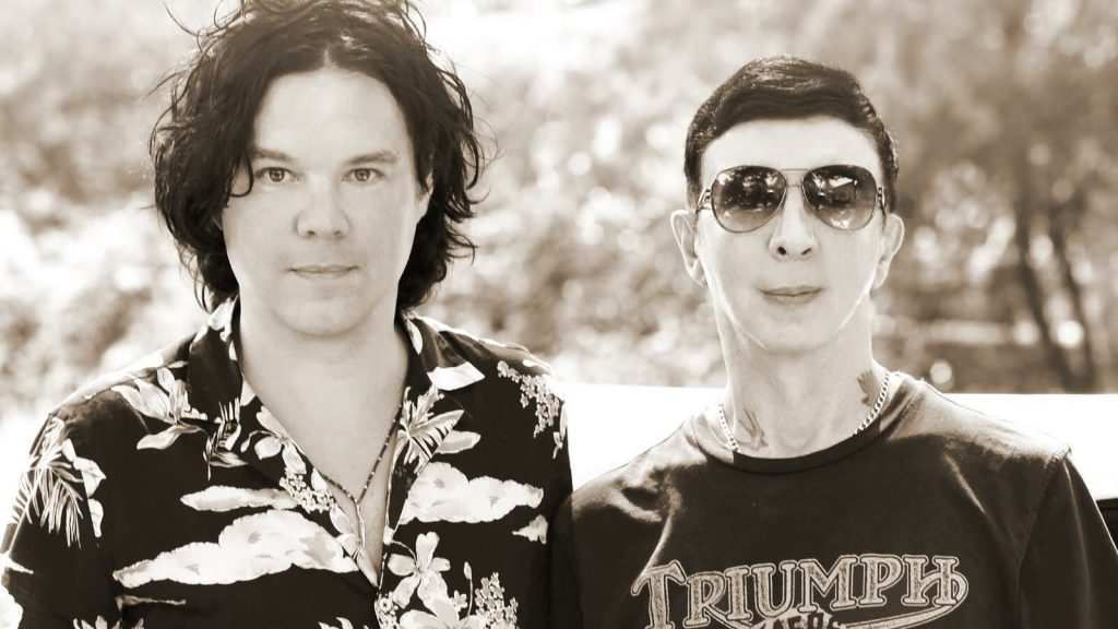 Music: Marc Almond Announces New Studio LP 'Chaos and a Dancing Star,' New Track