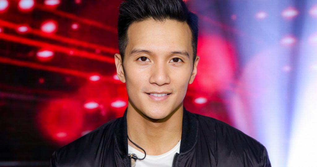 Eurovision 2020: Meet Austria's Act, Vincent Bueno