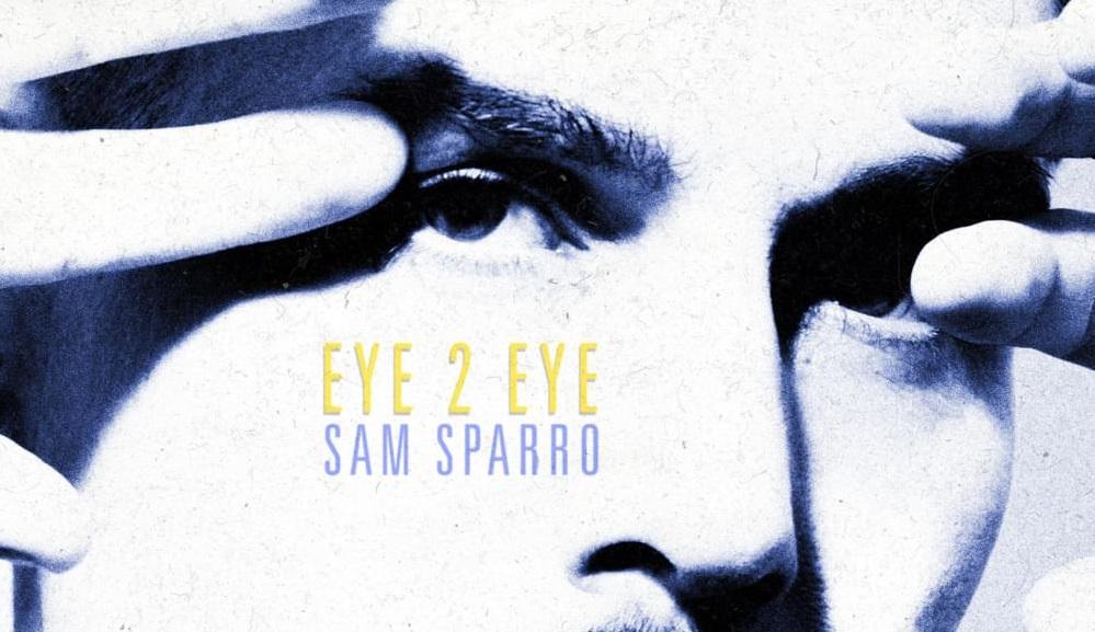 Music: Sam Sparro Delivers 'Eye 2 Eye'