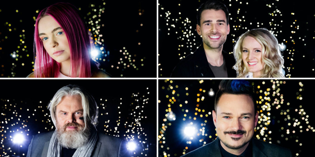 Melodi Grand Prix 2020: Our Thoughts on the Tracks So Far (Semi-Final 2)