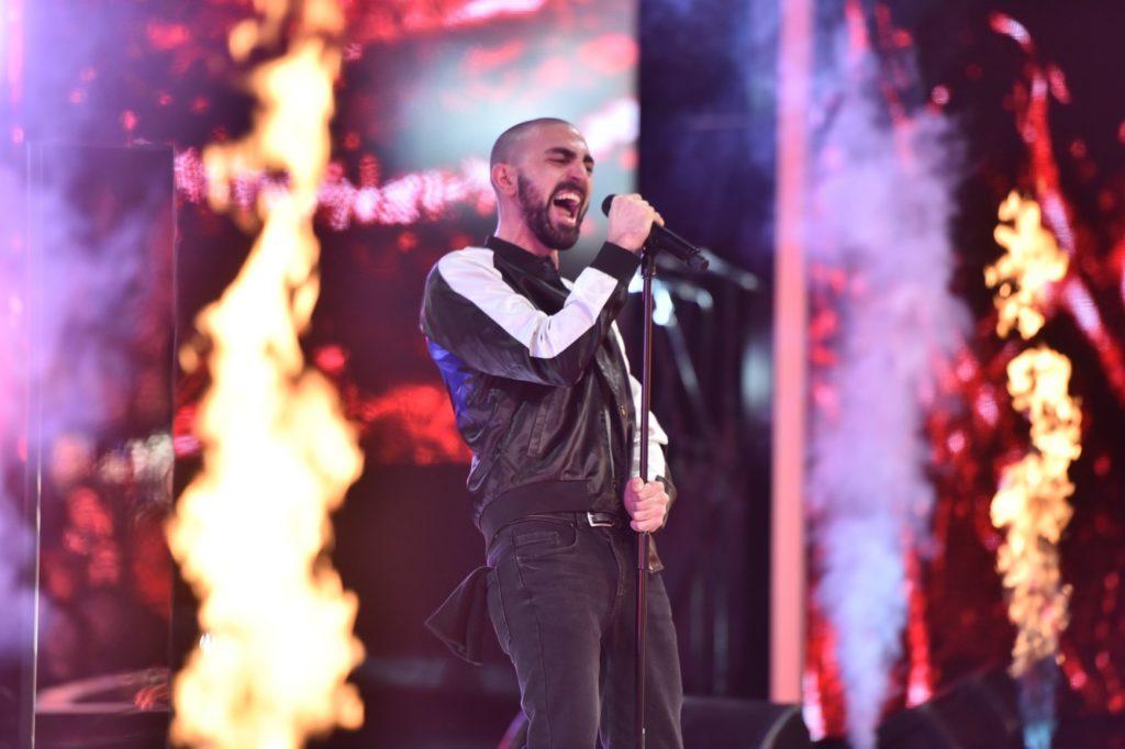 Eurovision 2020: Meet Georgia's Act, Tornike Kipiani