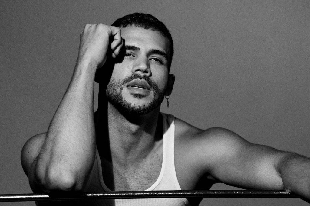 Music: Willie Gomez Drops Valentine's Single 'Tu Lógica'